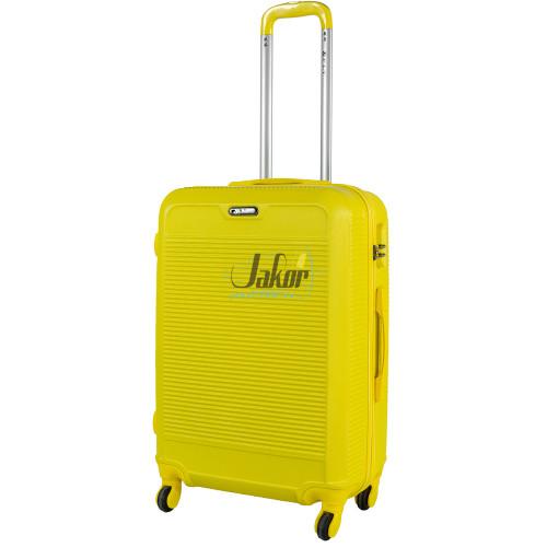 Чемодан Fly 1093 M желтый