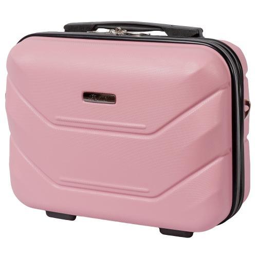 Кейс Fly 147 светло - розовый