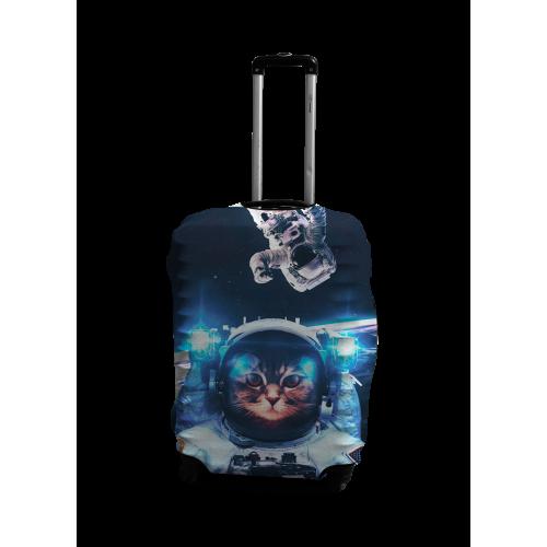 Чехол с рисунком Coverbag L 0411