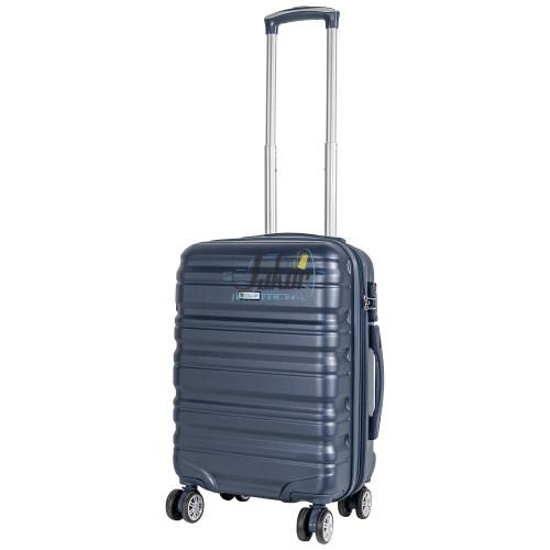 Чемодан Airtex WorldLine 628 S+ синий
