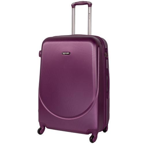 Чемодан Fly 310K L фиолетовый