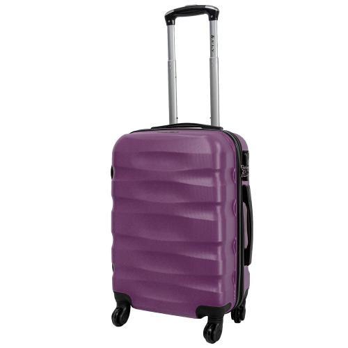 Чемодан Fly 1113 S+ фиолетовый