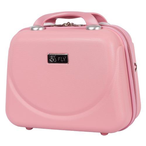 Кейс Fly 310K светло розовый