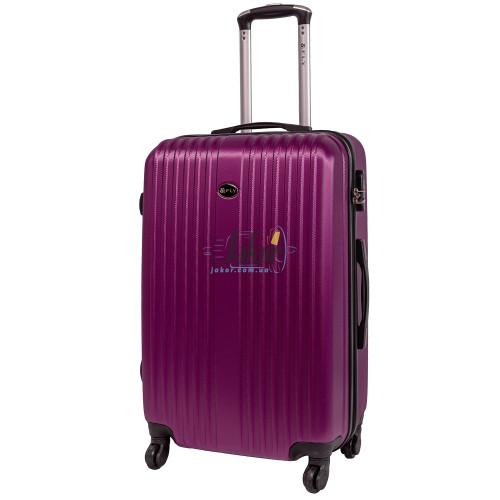 Чемодан Fly 1063 M фиолетовый