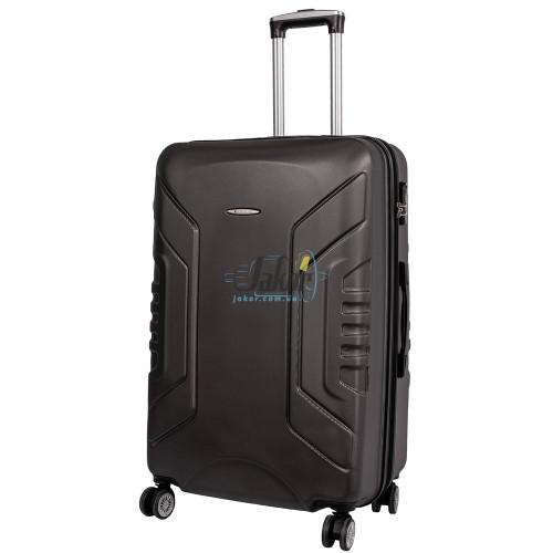 Чемодан Airtex WorldLine 601 L графит