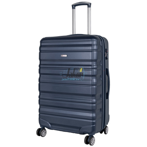 Чемодан Airtex WorldLine 628 L синий