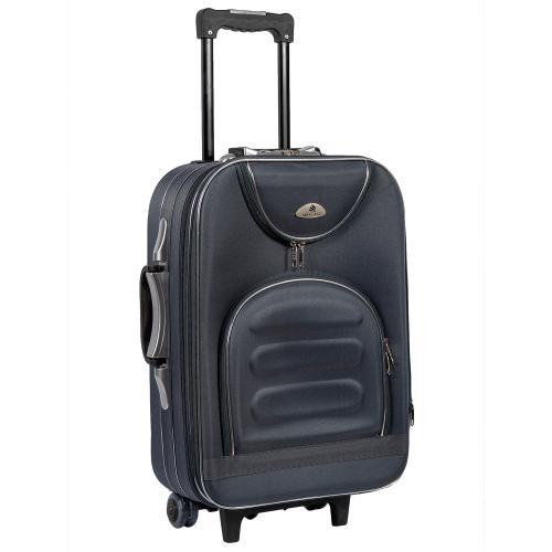 Чемодан Suitcase 801 S+ графит