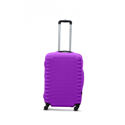 Чехол дайвинг M фиолетовый