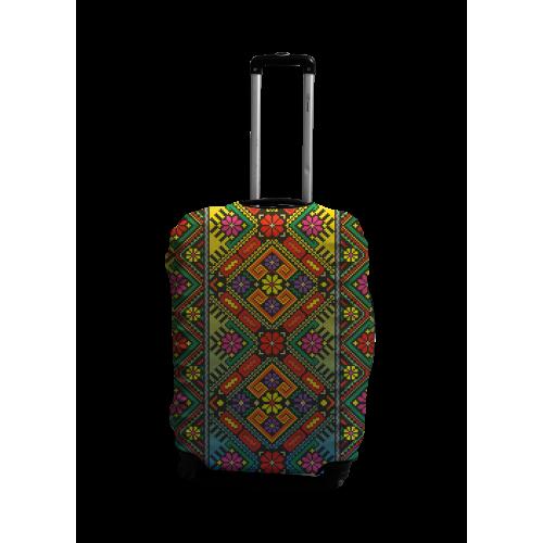Чехол с рисунком Coverbag M 0416