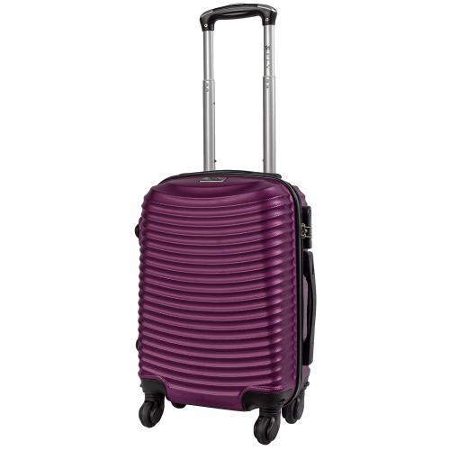 Чемодан Fly 1053 S фиолетовый