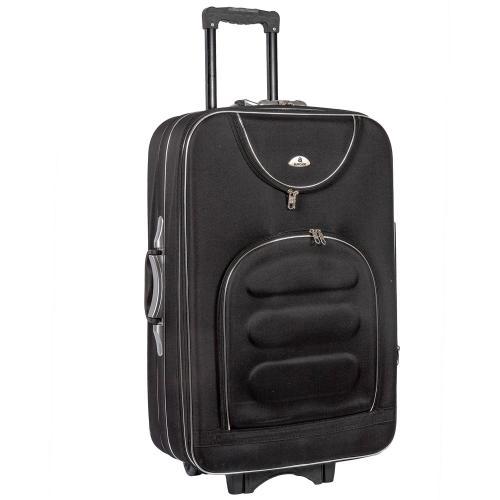 Чемодан Suitcase 801 L черный