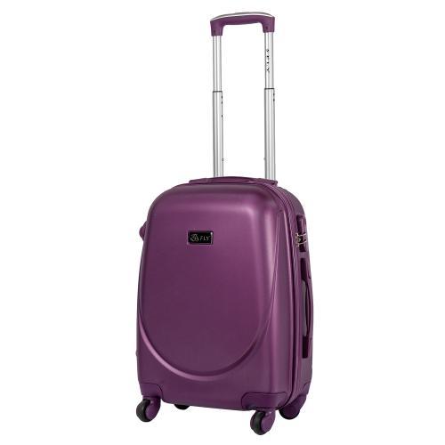Чемодан Fly 310K M фиолетовый