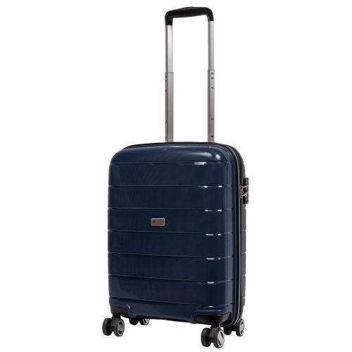 Чемодан Airtex 232 S+ синий