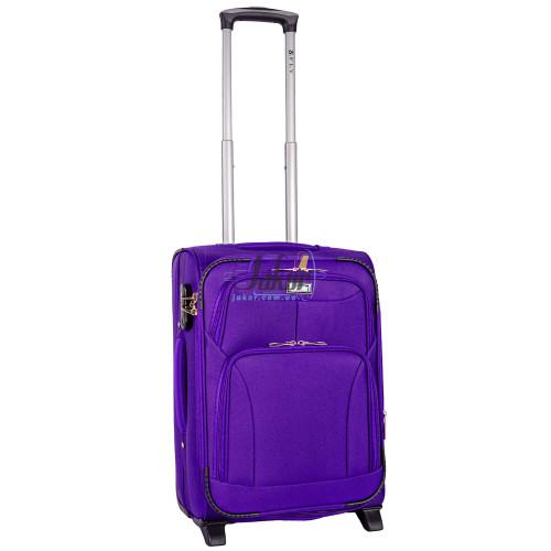 Чемодан Fly 1509 S+ фиолетовый