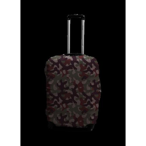 Чехол с рисунком Coverbag S+ 0417