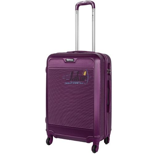 Чемодан Fly 1093 M фиолетовый