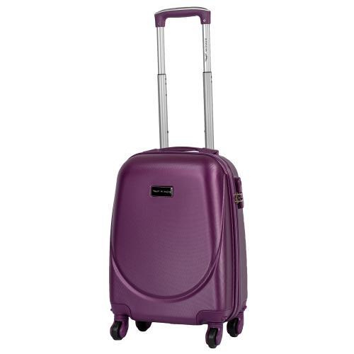 Чемодан Wings 310K S фиолетовый