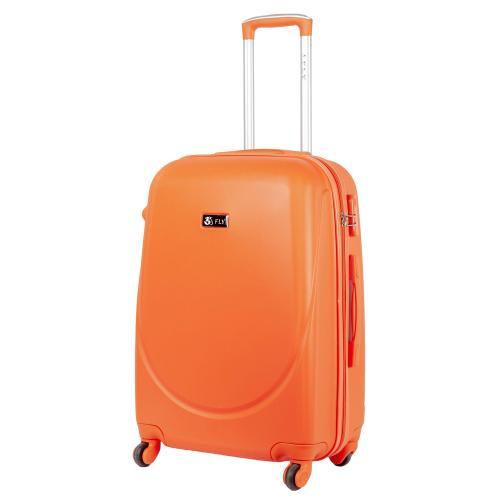 Чемодан Fly 310K M оранжевый