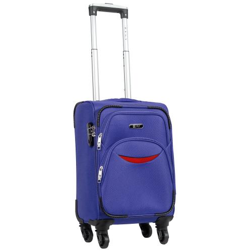 Чемодан Fly 1708 S фиолетовый