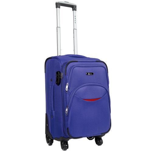 Чемодан Fly 1708 S+ фиолетовый